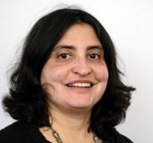Lyla Mehta