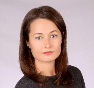 Oxana Lopatina